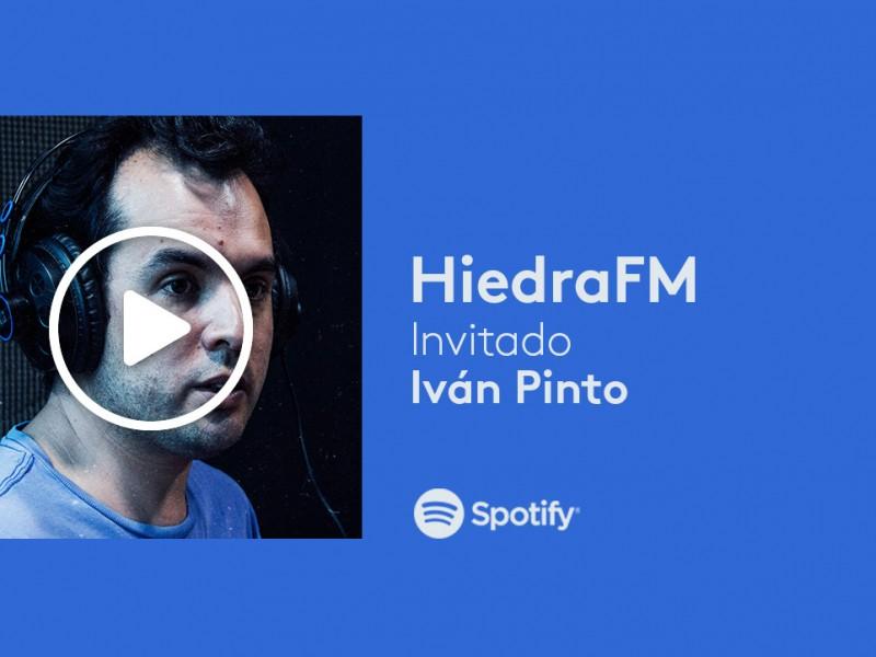 Iván Pinto