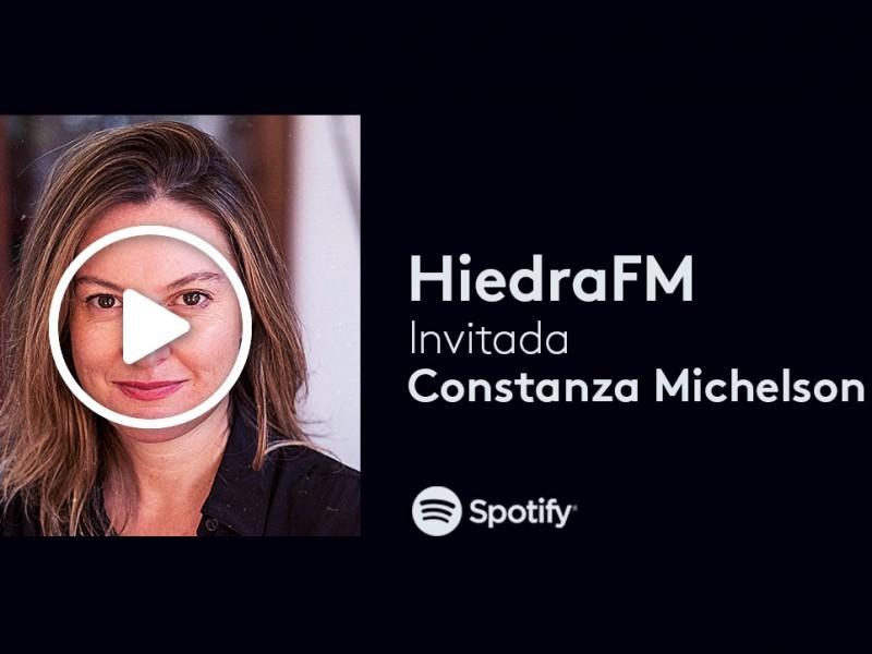 Constanza Michelson