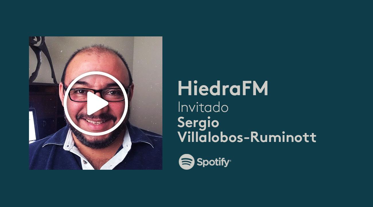 Sergio Villalobos-Ruminott