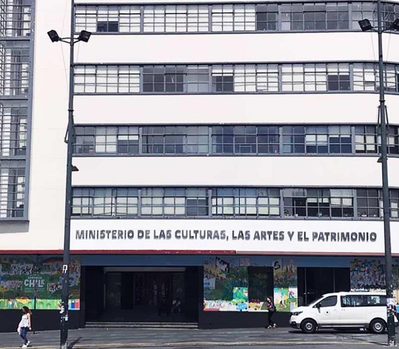 Edificio Mincap artículo declaraciones Juan Carlos Silva