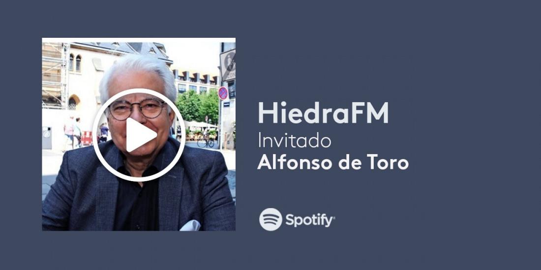 Alfonso de Toro