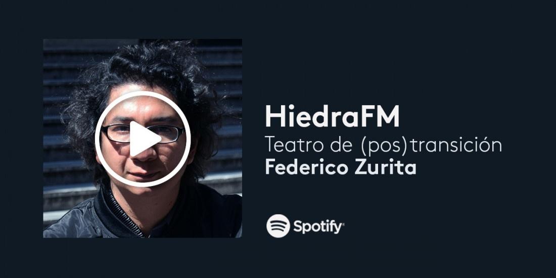 Federico Zurita