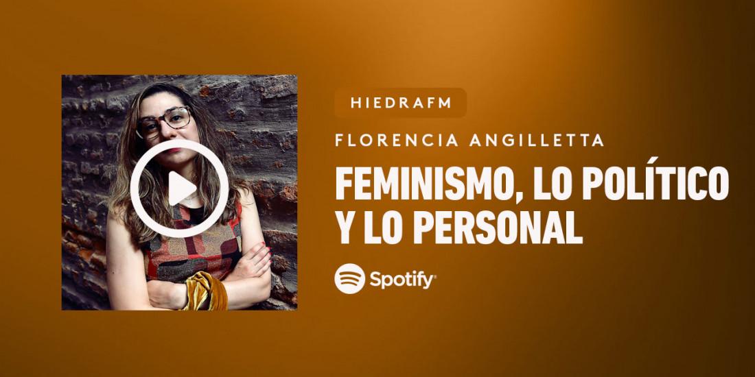 Florencia Angilletta