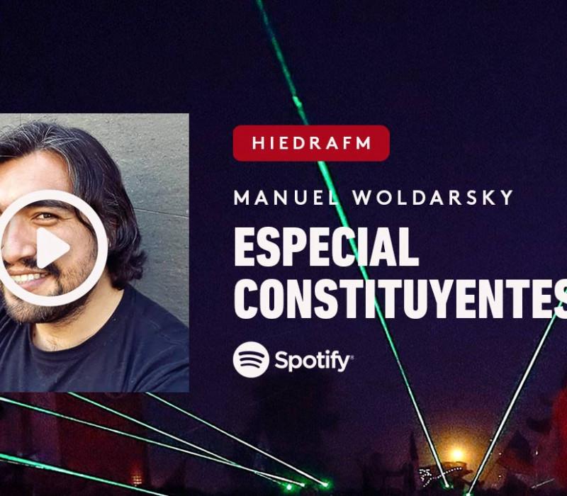 Manuel Woldarsky