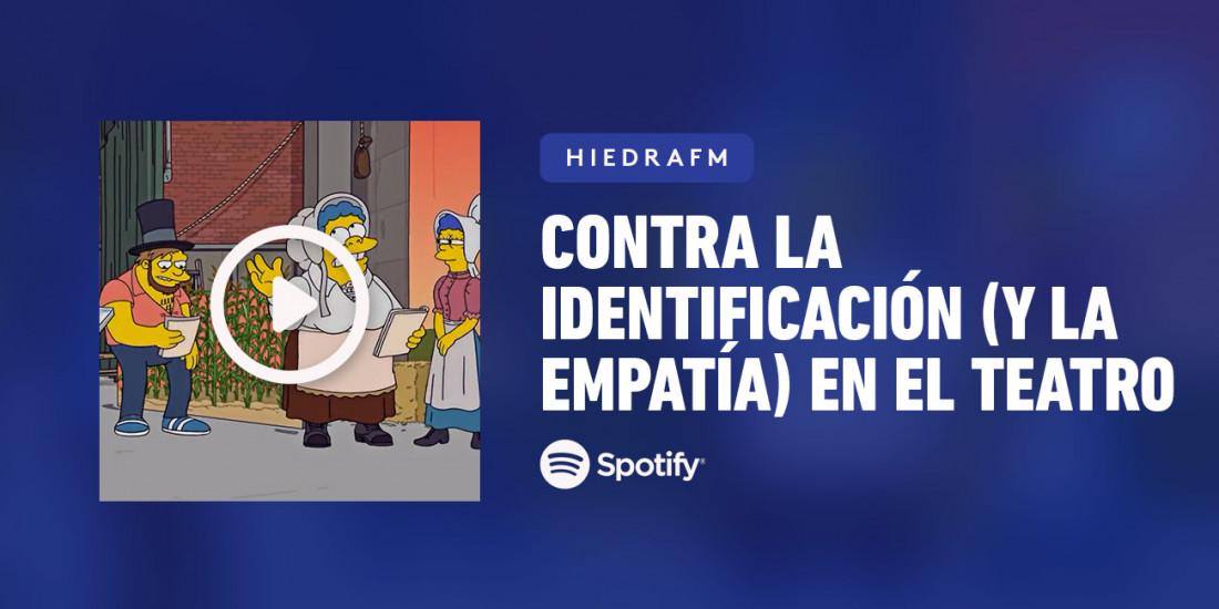 empatía en HiedraFM